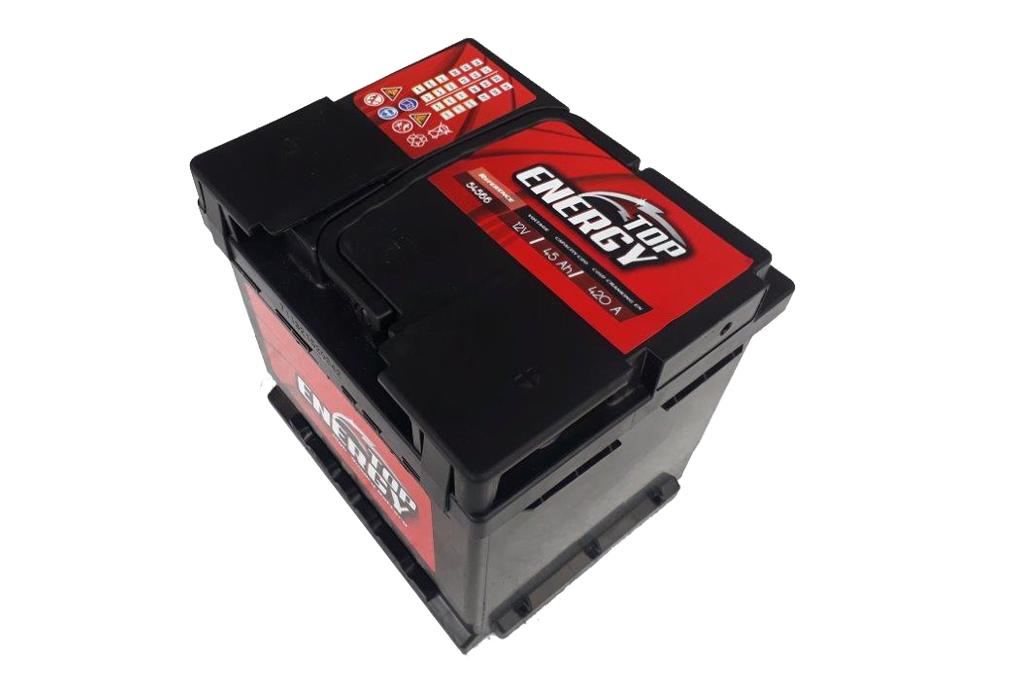 Batterie modèle 54566 L1B - AS DIST EUROPE