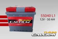 Batterie modèle 55040 L1 - AS DIST EUROPE