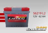 Batterie modèle 56219 L2 - AS DIST EUROPE