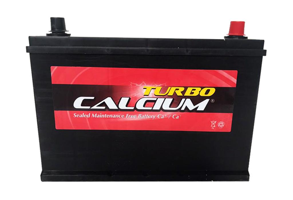 Batterie modèle 57010 D26