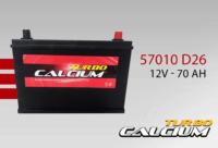 Batterie modèle 57010 D26 - AS DIST EUROPE