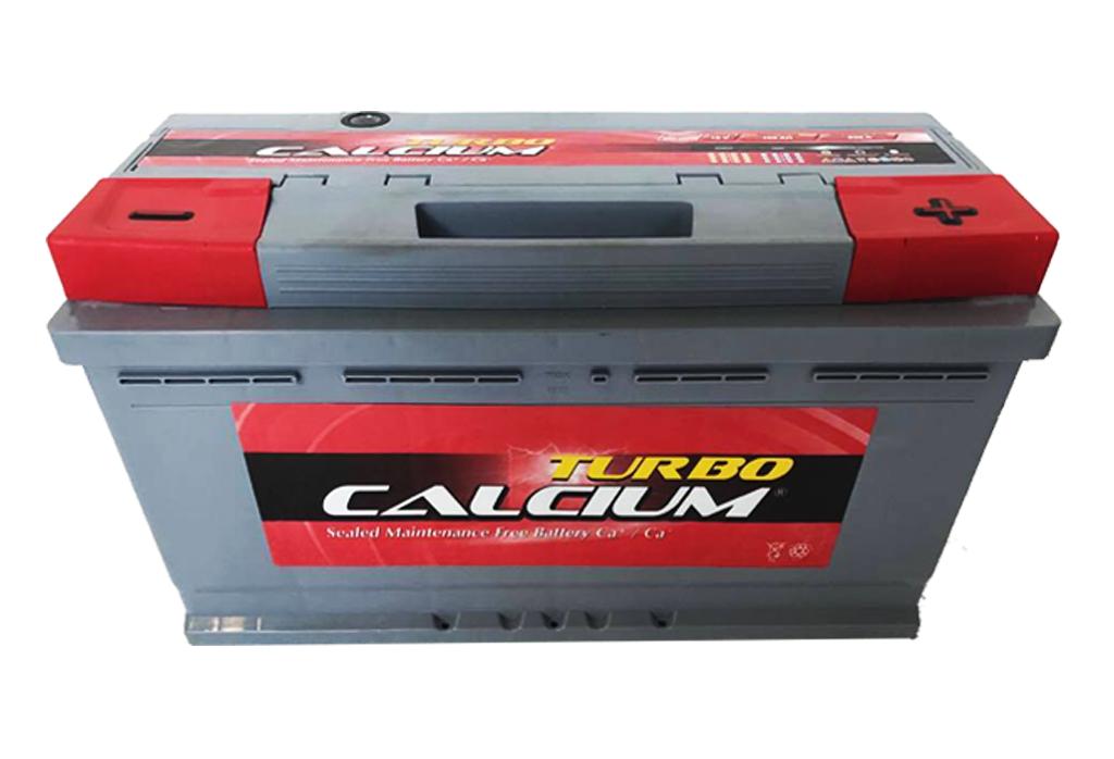 Batterie modèle 60500 L5 - AS DIST EUROPE