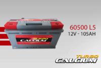 Batterie 60500 L5