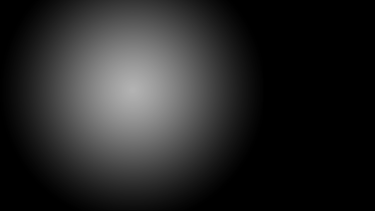 background slide - black